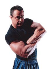 charles poliquin arm workout