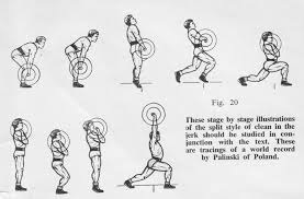 peary rader workout