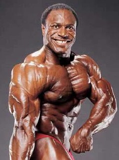 lee haney arm workout