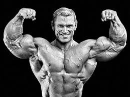 lee priest arm workout