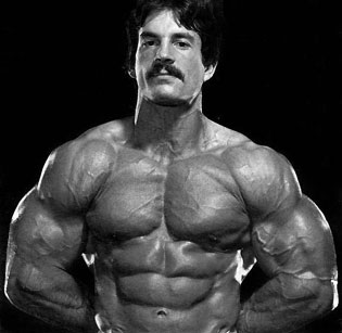 mike mentzer arm workout